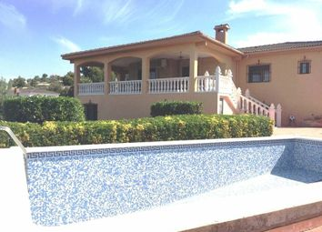 Thumbnail 4 bed villa for sale in La Lloma, Olocau, Valencia (Province), Valencia, Spain
