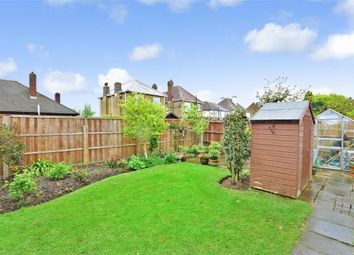 Thumbnail 2 bed detached bungalow for sale in Cooling Road, Frindsbury, Rochester, Kent