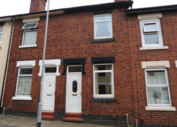 Thumbnail 2 bedroom terraced house for sale in Berdmore Street, Fenton