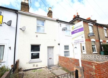 Thumbnail 2 bed terraced house to rent in Inwood Road, Hounslow
