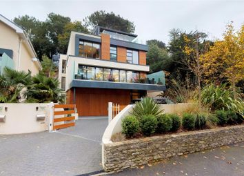 Thumbnail 5 bed detached house for sale in Lakeside Road, Branksome Park, Poole