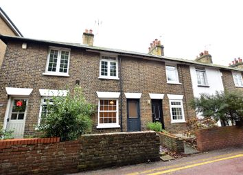 Thumbnail 2 bed terraced house for sale in May Place, Sole Street, Cobham, Gravesend