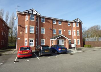 Thumbnail 1 bed property to rent in Norley Close, Warrington