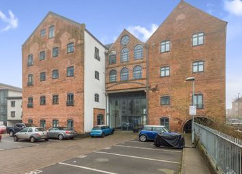 Thumbnail 1 bedroom flat for sale in Wolverhampton Street, Walsall