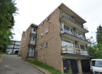 Thumbnail Studio to rent in Farley Loadge, Ruthin Close, Luton