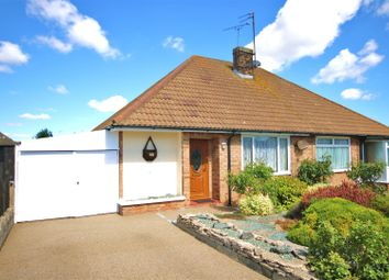 Thumbnail 2 bed semi-detached bungalow for sale in Walden Way, Frinton-On-Sea