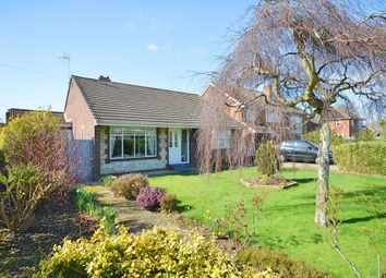 Thumbnail 3 bed detached bungalow for sale in Furnston Grove, Emsworth