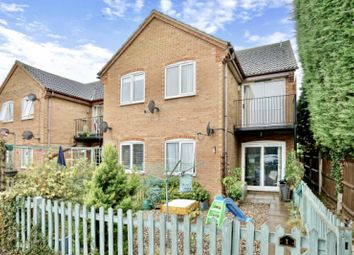 Thumbnail 2 bed flat for sale in Paxton Court, Little Paxton, St. Neots, Cambridgeshire