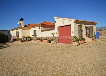 Thumbnail 3 bed villa for sale in Villa Solarium, Albox, Almeria