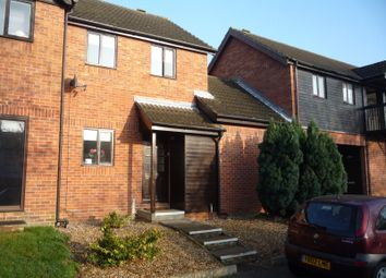 Thumbnail 2 bedroom terraced house to rent in Essex Avenue, Sudbury