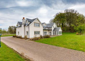 Thumbnail 5 bedroom villa for sale in Garden Cottage, 27 Floors Road, Waterfoot