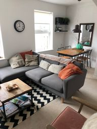Thumbnail 2 bed flat to rent in St Albans Crescent, Wood Green
