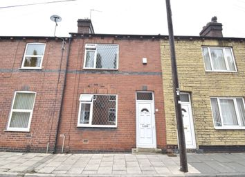 Thumbnail 2 bed terraced house to rent in William Street, Castleford