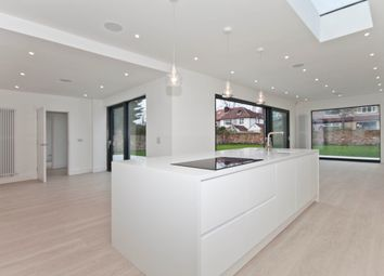 Thumbnail 5 bed detached house for sale in Queens Drive, Mossley Hill