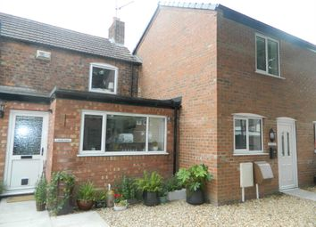 Thumbnail 2 bed terraced house to rent in Naam Place, Lincoln