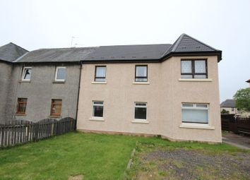 Thumbnail 3 bed flat for sale in Riddochhill Road, Blackburn, Bathgate