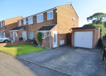 Thumbnail 3 bed semi-detached house for sale in Myrtle Close, Gloucester