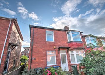 Thumbnail 2 bed flat for sale in Silverhill Drive, Denton Burn, Newcastle Upon Tyne