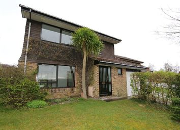 Thumbnail 4 bed detached house for sale in The Gallops, Lewes, East Sussex
