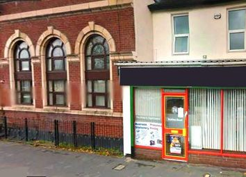 Thumbnail Commercial property for sale in Ellesmere Port CH65, UK