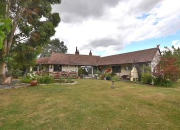 Thumbnail 3 bed detached bungalow for sale in Langford Road, Wickham Bishops (Witham)
