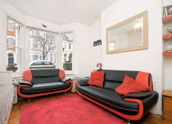 Thumbnail 1 bed flat for sale in Dynham Road, West Hampstead, London