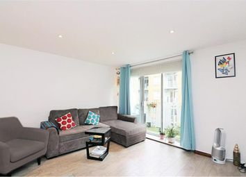Thumbnail 1 bed flat to rent in Ionian Building, The Mosaic, Limehouse