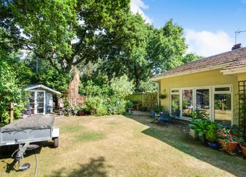 Thumbnail 2 bed detached bungalow for sale in Sandford Road, Sandford, Wareham