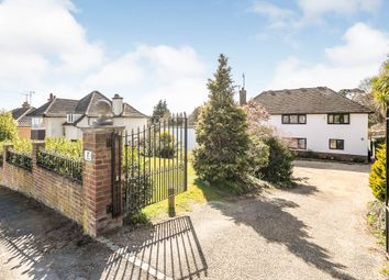 Glyne Ascent, Bexhill-On-Sea TN40. 5 bed detached house for sale