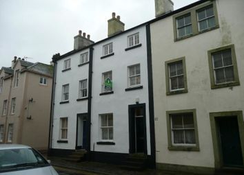 Thumbnail 2 bedroom property for sale in Queen Street, Whitehaven