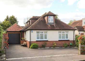 Thumbnail 4 bed property for sale in Thorpe Avenue, Tonbridge