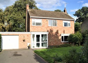 The Spinney, Winthorpe, Newark NG24. 4 bed detached house