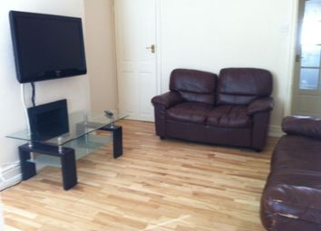 3 bed terraced house to rent in Harley Street, Stoke, Coventry CV2
