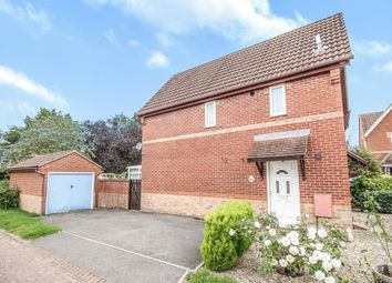 Thumbnail 3 bed semi-detached house for sale in Hillbourne Close, Warminster
