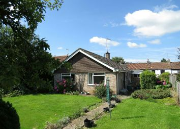 Thumbnail 3 bed detached bungalow for sale in Sandford Road, Winscombe