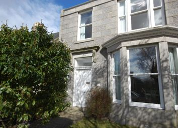 Thumbnail 4 bed semi-detached house to rent in Ashley Road, Aberdeen