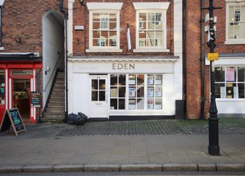 Thumbnail Retail premises to let in Lower Bridge Street, Chester