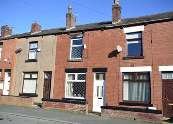 Thumbnail 2 bedroom terraced house to rent in Barton Road, Farnworth, Bolton