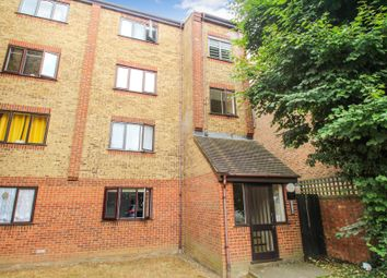 Thumbnail 1 bed flat to rent in Mallinson Court, Brockway Close, Leytonstone, London