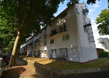 Thumbnail 2 bed flat for sale in Balaclava Road, London