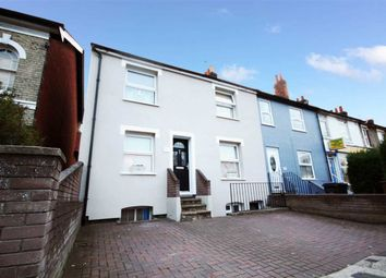 Thumbnail 5 bed end terrace house for sale in Norwich Road, Ipswich