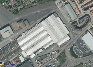 Thumbnail Industrial for sale in Former Gkn Aerospace Premises, Lysander Road, Yeovil, Somerset
