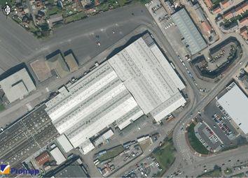Thumbnail Industrial for sale in Former Gkn Aerospace Premises, Lysander Road, Yeovil, Somerset