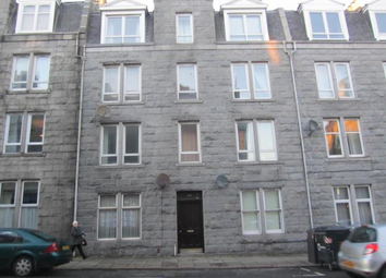 Thumbnail 1 bed flat to rent in 214A Rosemount Place, Aberdeen, 2Xr