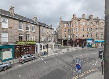 Thumbnail 2 bed flat to rent in Raeburn Place, Stockbridge, Edinburgh