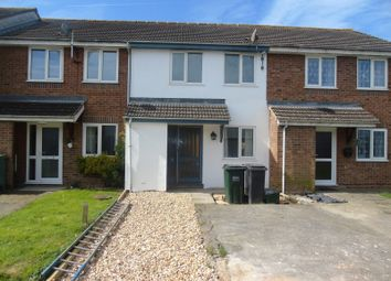 Thumbnail 2 bed terraced house for sale in The Paddock, Eastbourne