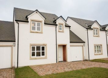 Thumbnail 3 bed detached house for sale in Ottersburn Way, Crocketford, Dumfries