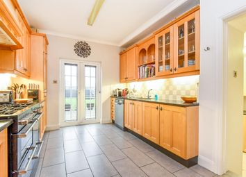 Thumbnail 4 bed semi-detached house for sale in Downsway, Sanderstead, South Croydon