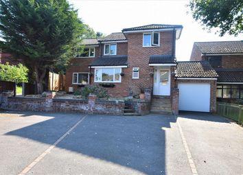 Inglewood Avenue, Camberley, Surrey GU15. 4 bed detached house