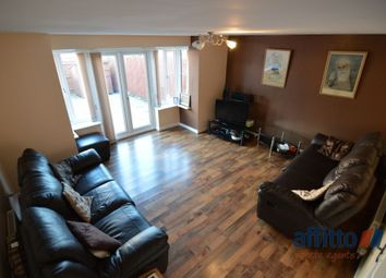 Thumbnail 4 bed town house to rent in Aldfield Green, Hamilton, Leicester